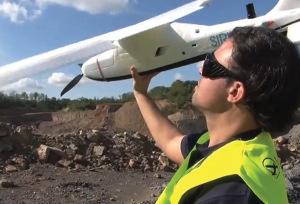 MAVinci UAV