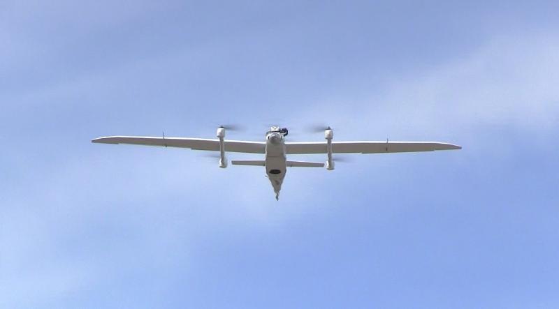 Arcturus UAV