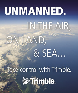 Trimble Advertisement