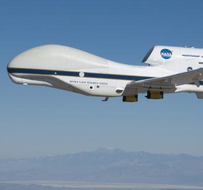 NASA-global-hawk