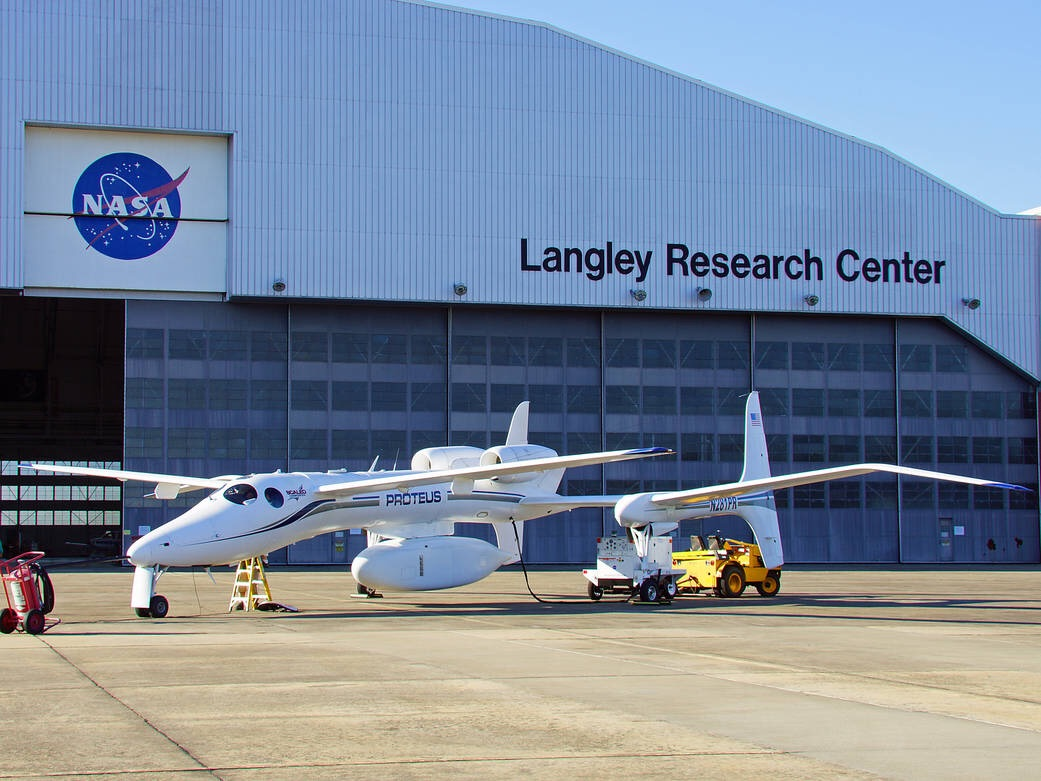 Locata to Serve as Core Technology for NASA's UAS Research ...