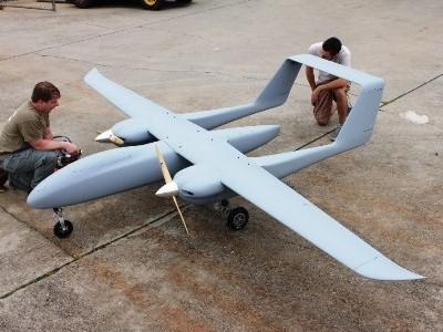 TAMUCC gets drone grant