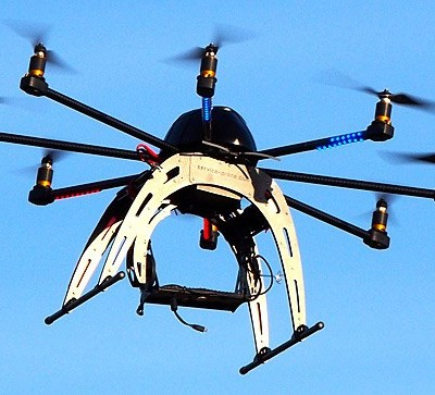 We need to expand UAV use in humanitarian aid, not restrict it