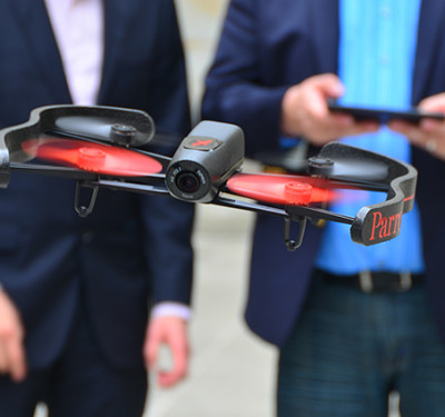 U.S. Government Plans Mandatory Drone Registration Program