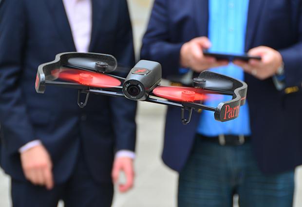 U.S. Government Plans Mandatory Drone Registration Program