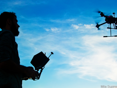 FAA task force delivers recommendations on drone registry
