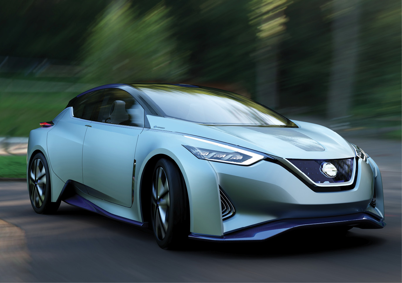 Nissan is integrating advanced vehicle control & safety technologies with AI to develop practical, real-world applications of autonomous drive technology.