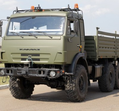 "Developers unmanned ""KAMAZ"" offer to take part in the survey, which will form the ethics of robots"