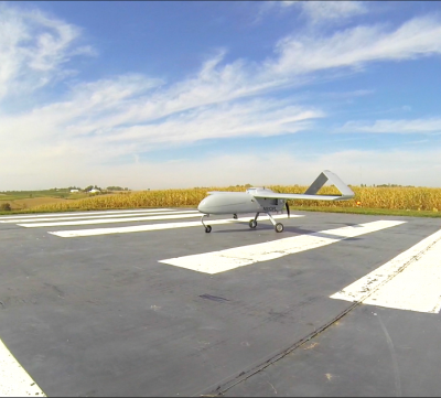 Taming untethered drones