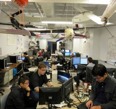 US Universities Add Degrees in Unmanned Aerial Systems