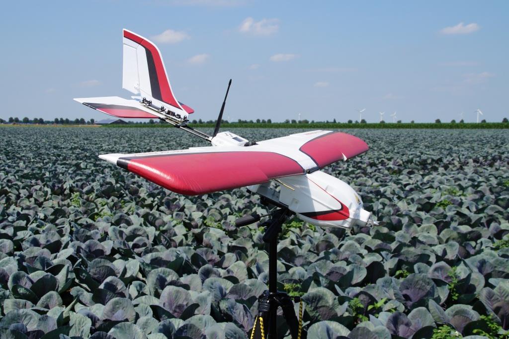 PrecisionHawk UAV2