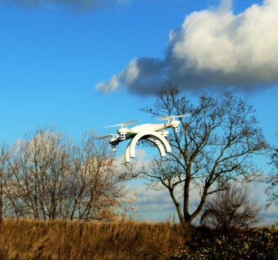 Dronecode advances its open-source platform for unmanned aerial vehicles