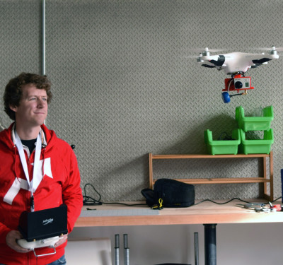 Why 2016 could be a breakout year for drone journalism