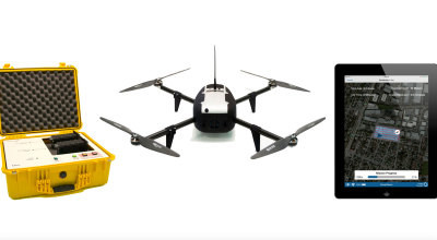 Kespry Announces Woolpert as Latest Commercial Drone System Customer