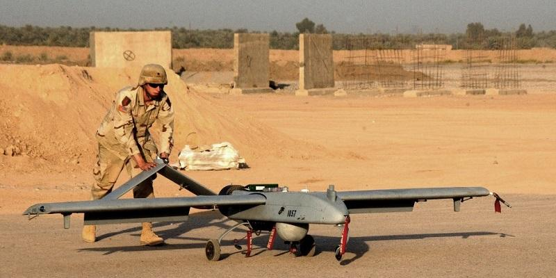 Army Awards $97M Tactical Drone Contract
