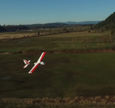 PrecisionHawk raises $18 million to bring drones safely into U.S. airspace
