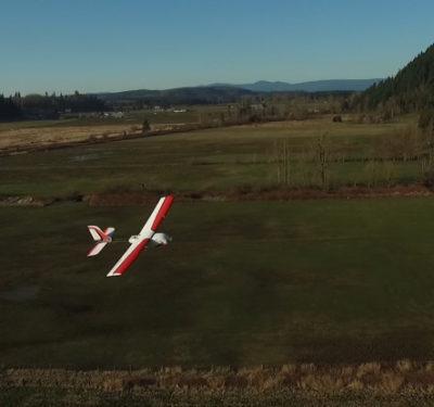 PrecisionHawk raises $18 million to bring drones safely into U.S. airspace