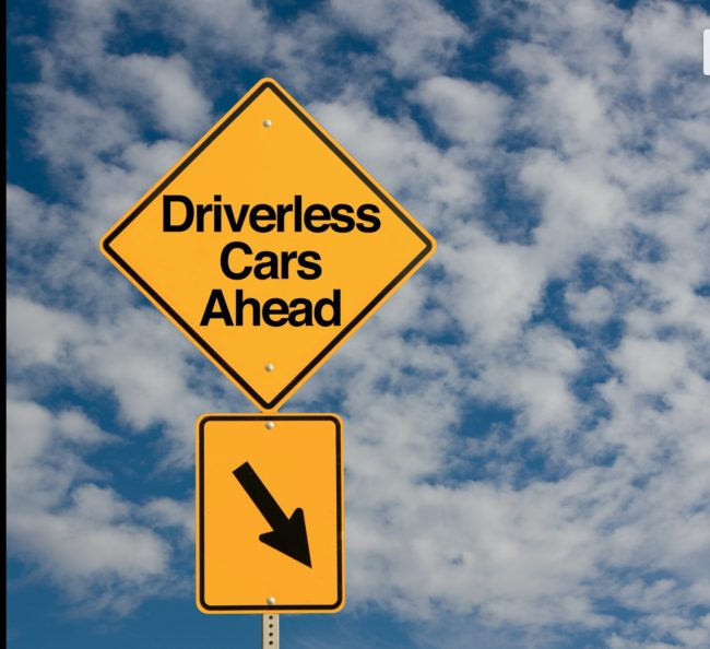 driverlesscarsahead