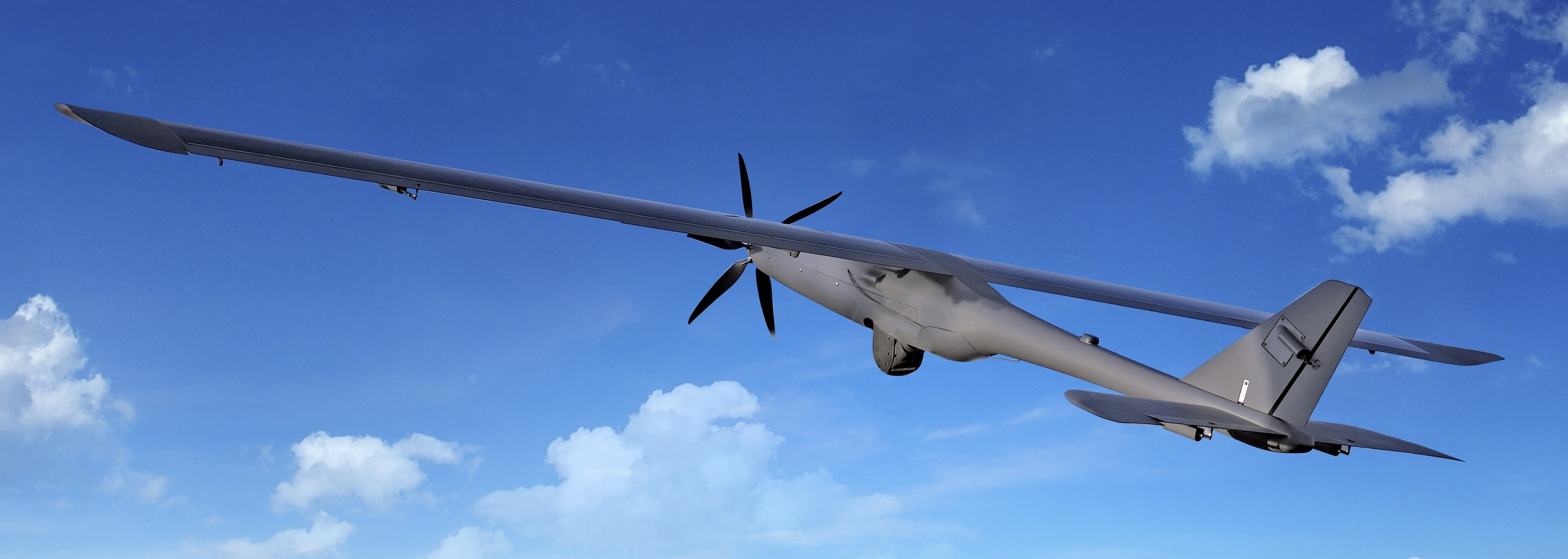 Silent Falcon Completes Oil And Gas Uas Inspection In New