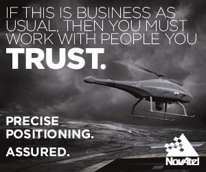 Novatel Advertisement