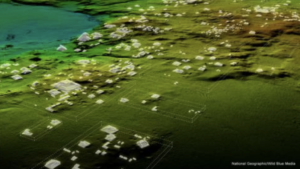 LiDAR Helps to Find Maya Civilization - Inside Unmanned Systems
