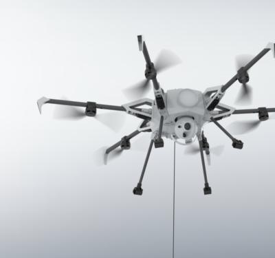uAvionix partners with Dronecode to advance development of ArduPilot