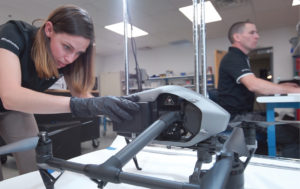 Drone Forensics VTO Labs