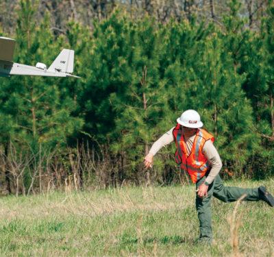 AeroEnvironment Puma