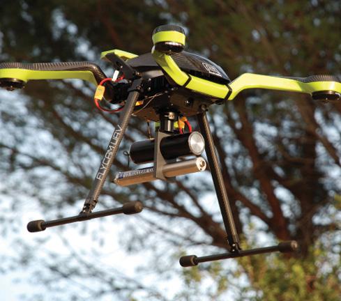 The Zoe Drone