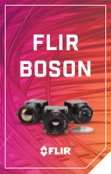 FLIR Advertisement