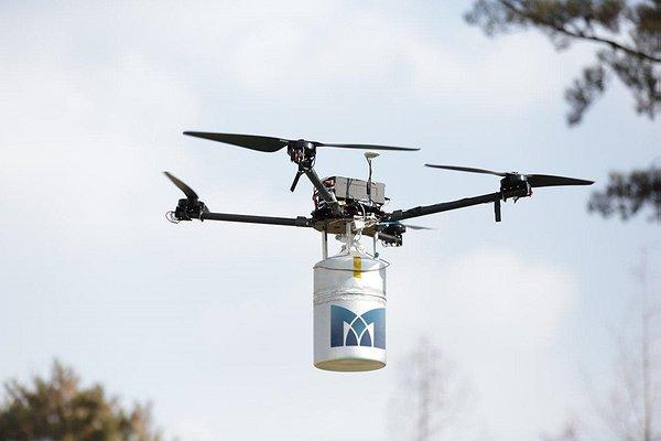 MetaVista Completes Nearly 11-Hour Flight Using Intelligent Energy