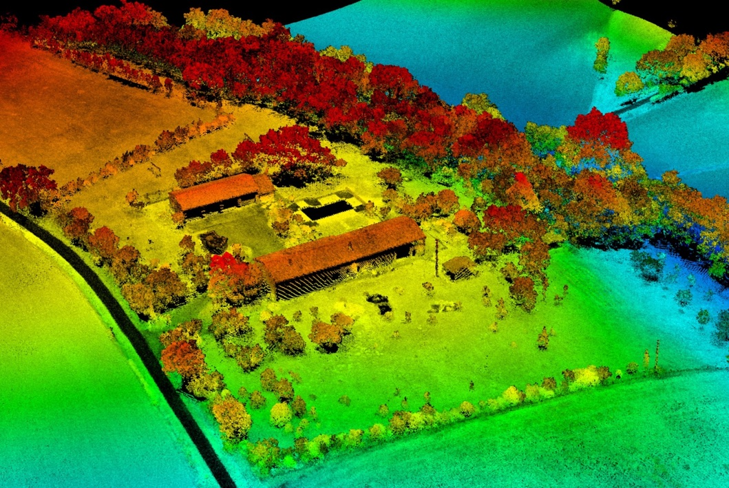 Webinar: Scanning Ahead with Unmanned RIEGL Waveform LiDAR - Inside