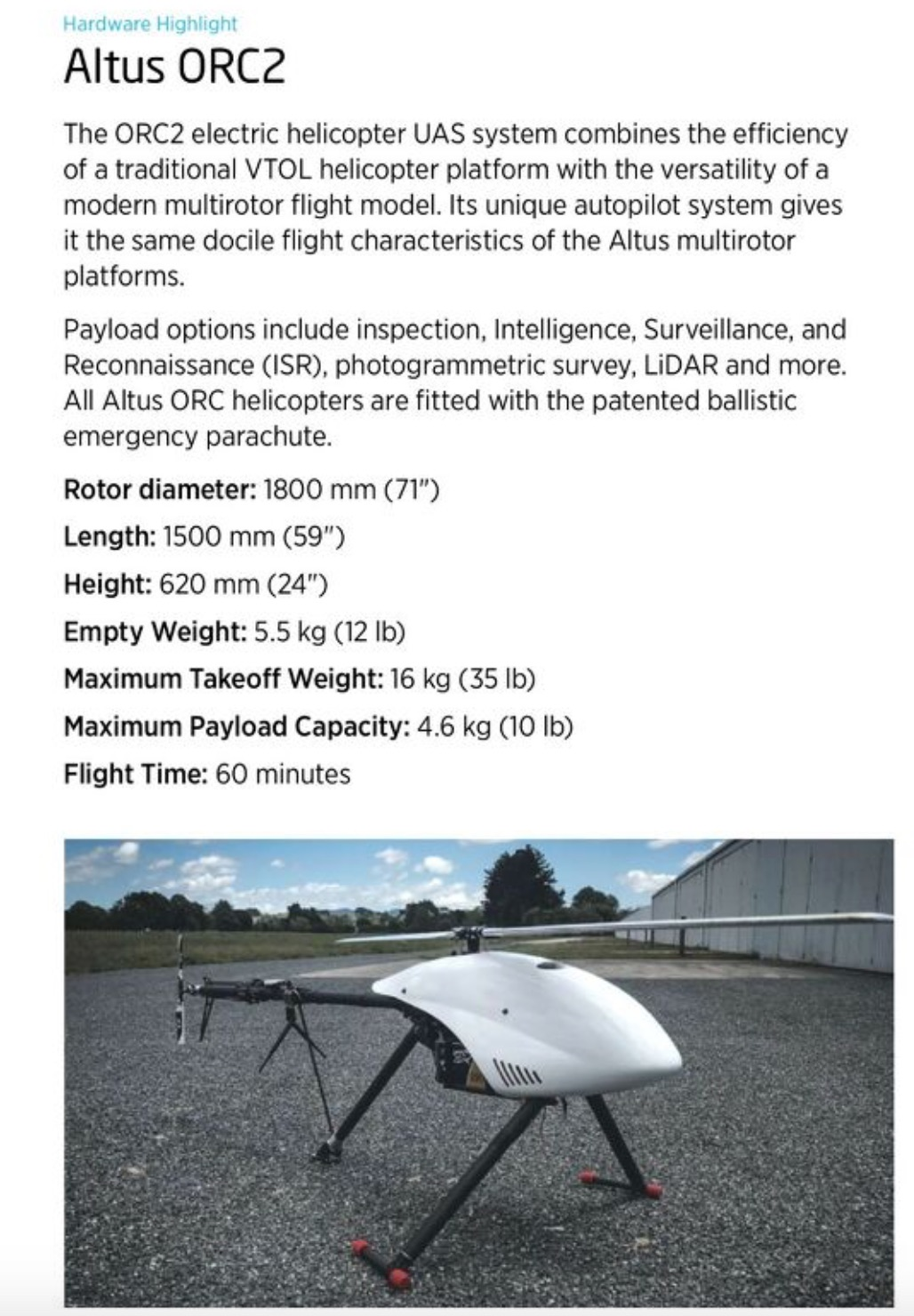 Infrastructure Inspection - UAS Are All Over It - Inside Unmanned