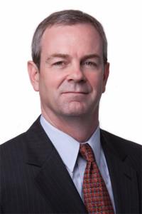 Brian Wynne, new AUVSI leader.