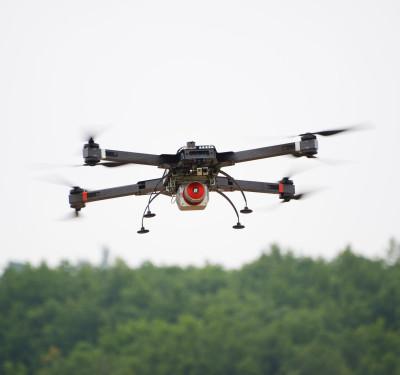 Riegl RiCopter UAV