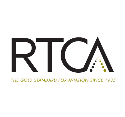 RTCA Logo UAV Unmanned Systems