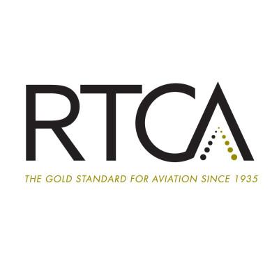 RTCA Logo UAV Unmanned Systems
