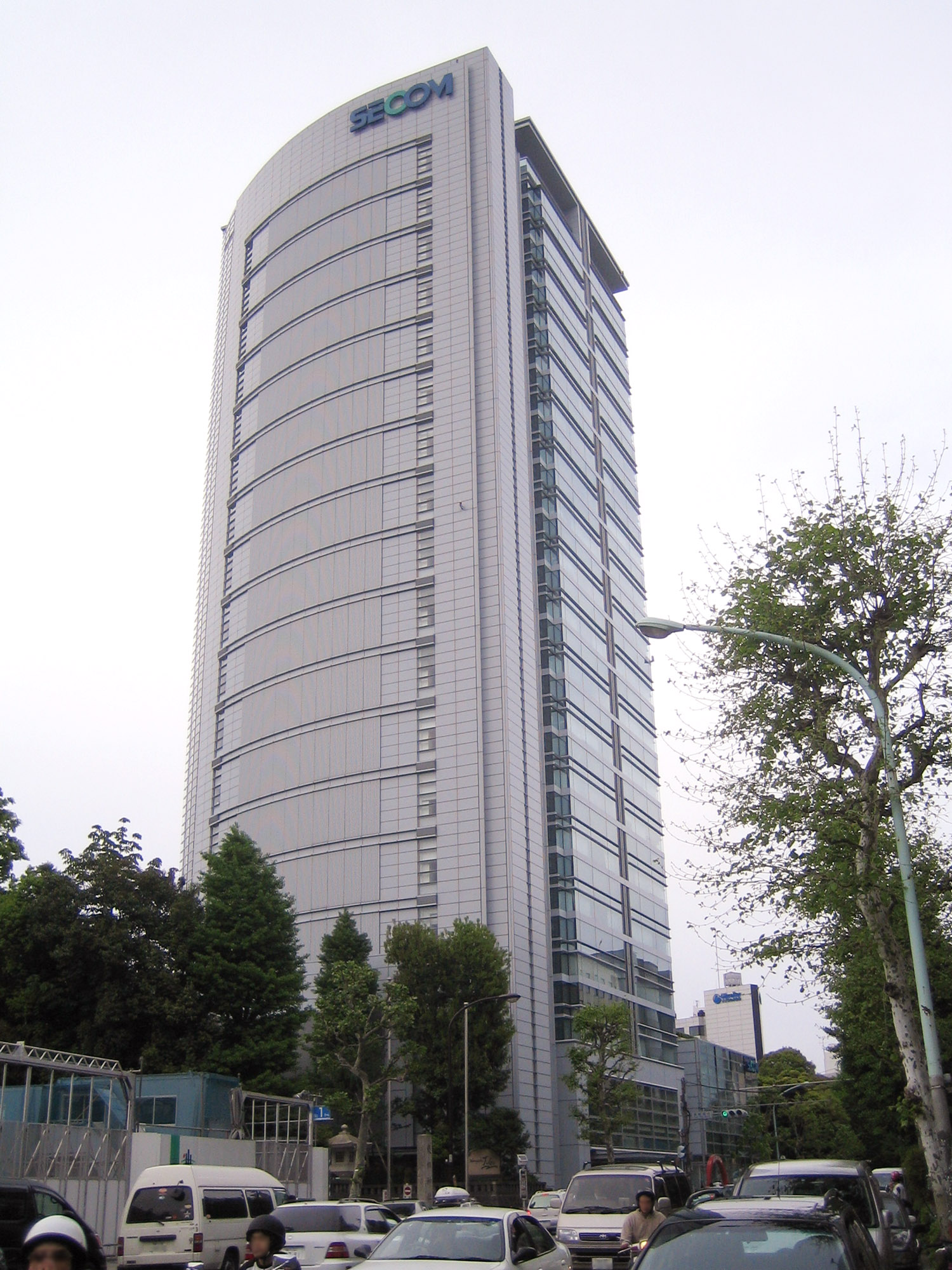 SECOM_(headquarters_1)