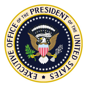 Seal Executive Office of the President