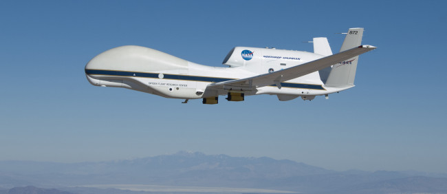 NASA-global-hawk
