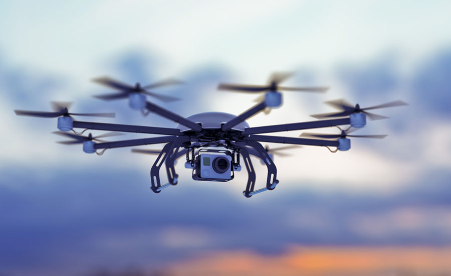 FAA expands effort to detect unmanned aircraft near airports