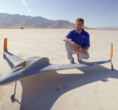 Aurora Flight Sciences launches world's first 3D-printed Unmanned Aerial Vehicle