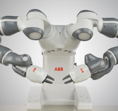 Why Co-Bots Will Be a Huge Innovation and Growth Driver for Robotics Industry
