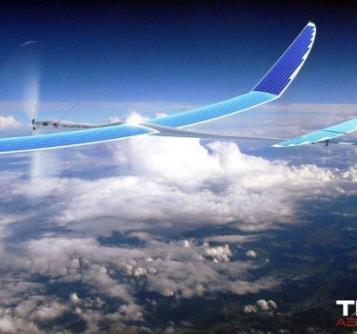 Solar Impulse may turn into stratospheric drone