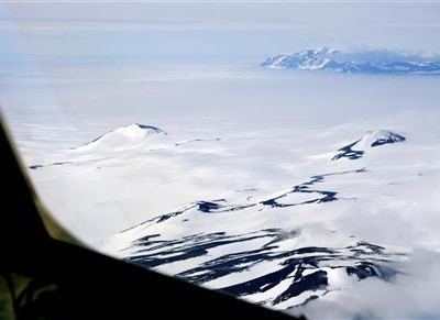China's Drone Helicopter Completes First South Pole Flight, Mission