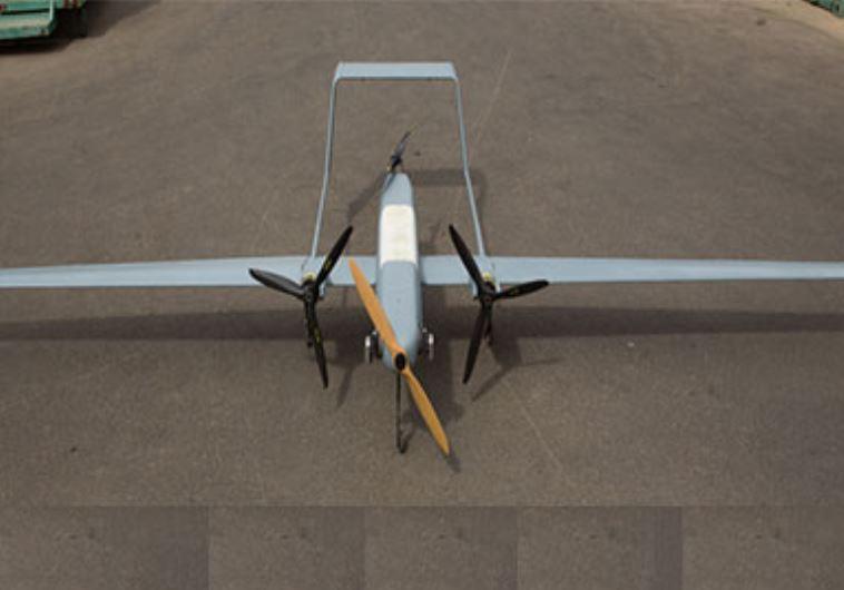 IAI, Korean company to develop vertical take-off UAV for South Korea