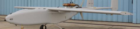 NASA provides unmanned aerial vehicle for research, training