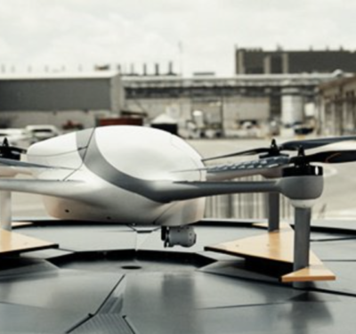 Drones Deliver Healthcare - Inside Unmanned Systems