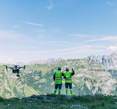 MicaSense Atlas Partners with Pix4D - Inside Unmanned Systems