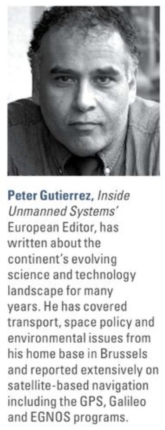 Peter Gutierrez bio